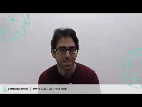Applied Data Science: weekend four recap with David Illes