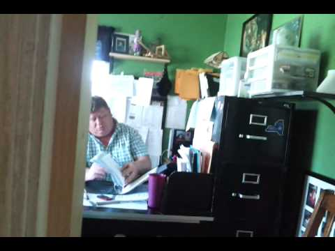 Peter Griffin singing Annie-Sun Will Come Out Tomorrow-Boss caught singing