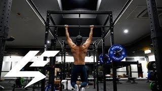 【ジム作り】リグ組み立て&最近のトレーニング【筋トレ】