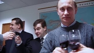 Svědkové Putinovi – Trailer CZ