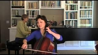 Sonata in C Major, Rondo grazioso - J. B. Breval