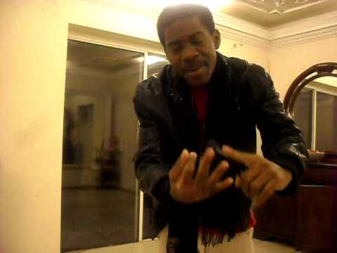 PEDRO Calde - Rappping Young Richd´s Luz Propia Freestyle