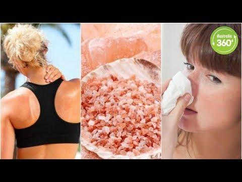 10 Benefits Of Pink Himalayan Salt - Australia 360