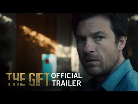 The Gift   Official Trailer   STX Entertainment
