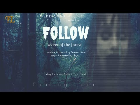 Posters of Follow | secret of the forest |