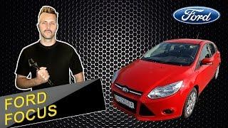 видео Тест-драйв Форд Фокус – обзор самого продаваемого авто в C-классе