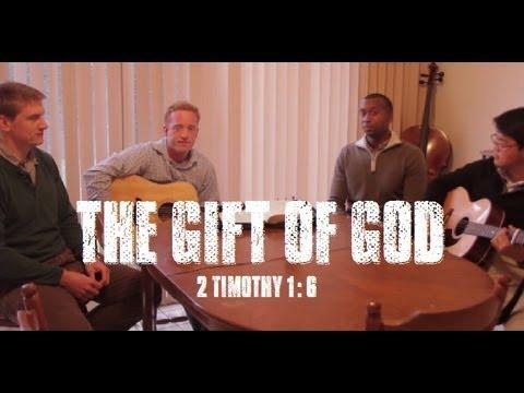 The Gift of God | Christian Music | EachOneHas.com