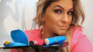 Quais maquiagens comprar numa viagem pro exterior por Alice Salazar