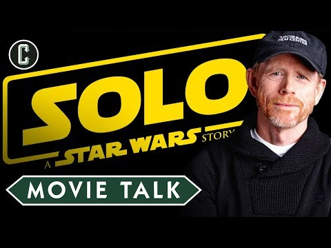 Solo: A Star Wars Story Almost Completely Reshot - Movie Talk