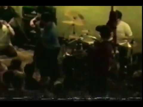 FALLING FORWARD live at New Bedford Fest in MA on 02.18.95