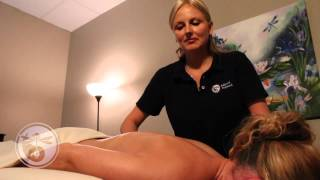 Balanced Bodywork of Greenville, SC - Massage Therapy and Healing Touch