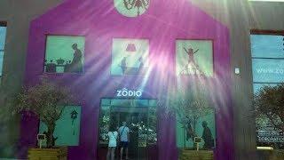 Découverte du magasin Zodio (Toulon-La Garde - Var)