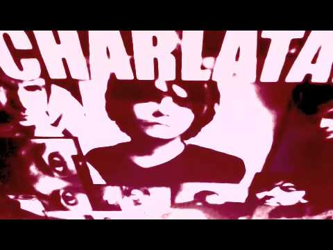 The Blind Stagger-Charlatans UK mp3