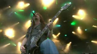 28) Carcass - Ruptured in Purulence Intro ~ Heartwork (Wacken Live 2008)