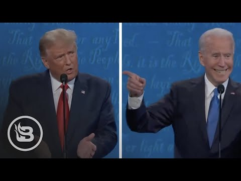 Debate recap: More presidential Trump hits Biden as 'corrupt,' 'all talk, no action' politician in final effort to turn election