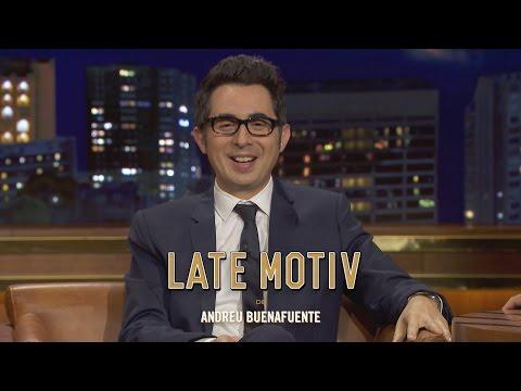 LATE MOTIV - Berto Romero.  Dudas, consultas, recomendaciones... | #LateMotiv175