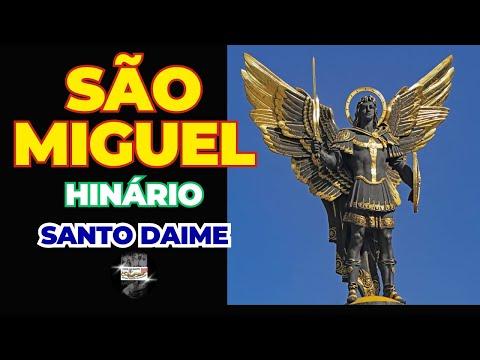 Chamado dos Mensageiros - São Miguel