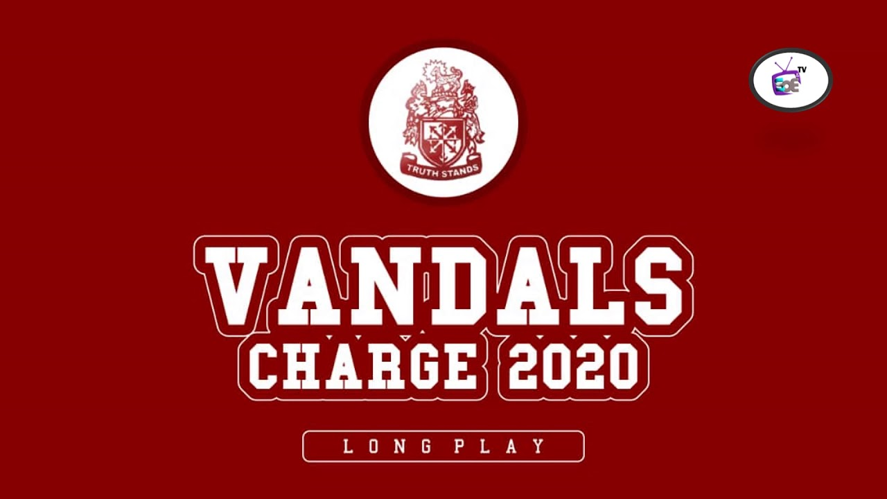 Download Commonwealth Hall Vandals Charging! Exclusive Long Play