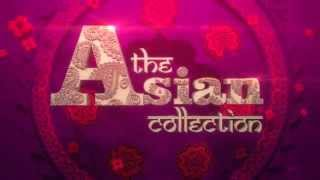 The Asian Collection - The Album - TV Ad