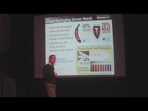 Boilermakers by the Bay IoT Symposium Livestream: Ali Shakouri