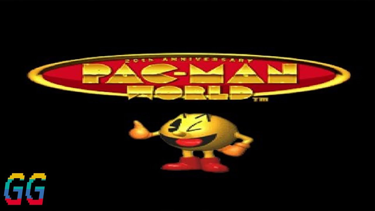 Pac-Man World 2 Screenshots, Pictures, Wallpapers - GameCube - IGN
