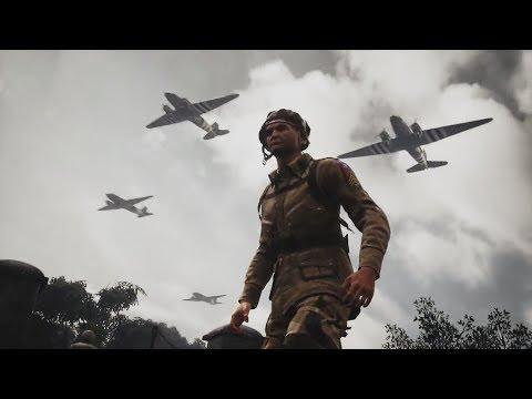 Battalion 1944 Game Trailer & Information