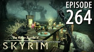 TES V: Skyrim Walkthrough in 4K, Part 264: Ditching Sheogorath for Boethiah (Let s Play for PC)
