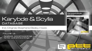 ETT016 | Karybde & Scylla - Database (Original Mix)