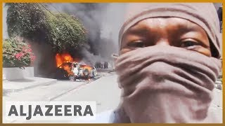 🇭🇹 Haiti suspends fuel price hike after deadly protests   Al Jazeera English