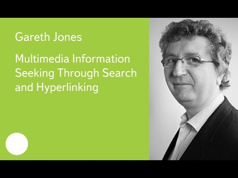 009. Multimedia Information Seeking Through Search and Hyper