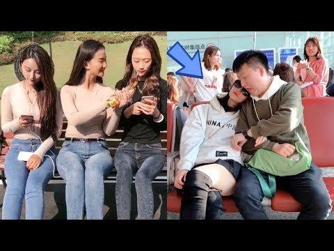 Tik Tok Trung Quốc ●Những video giải trí thư giãn và hài hước 2020 #10