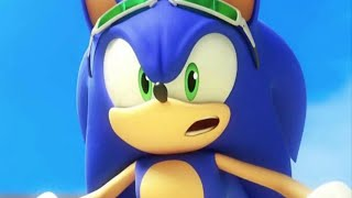 SONIC FREE RIDERS: 5 HILARIOUSLY BAD NEGATIVE REVIEWS-Game Reviews