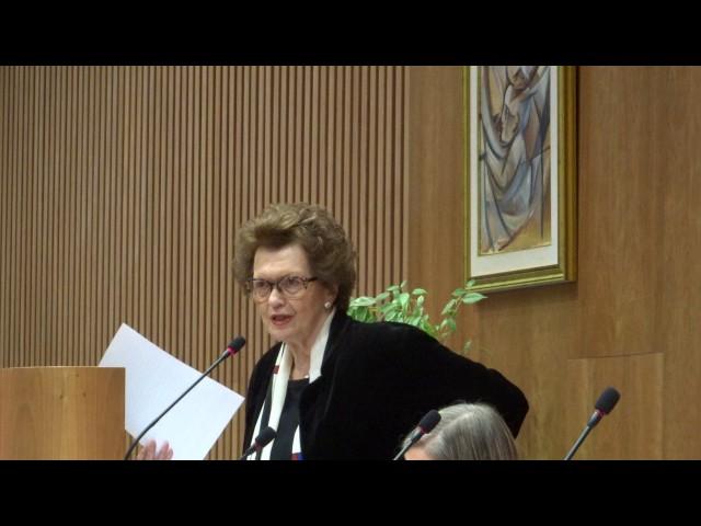 La città delle donne: Prof.ssa Gabriella Zarri