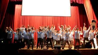 Publication Date: 2011-12-20   Video Title: 2011-2012 聖言中學7A畢業班大合唱: 時光倒流那些