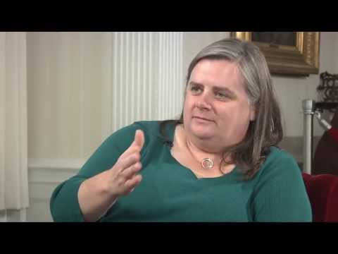Elizabeth Murray interview (Center on the American Governor) 7.10.2013