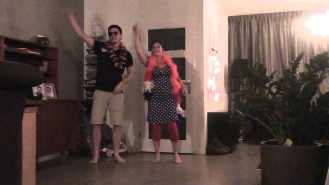 Tanzanleitung Flashmob Hochzeit MM YouTube