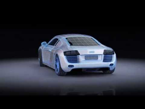 st louis video production | audi dealers | post production animation