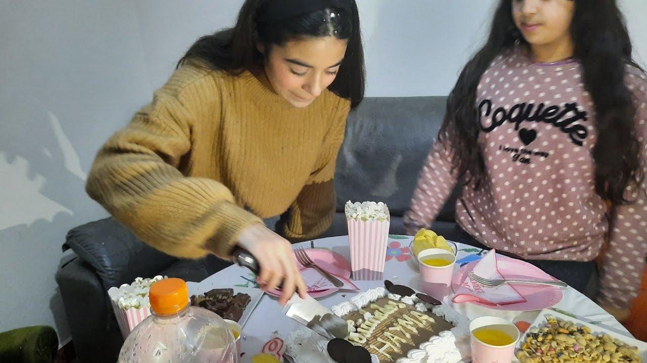 Feliz cumpleaños hija mia te amo 😘😘😘.