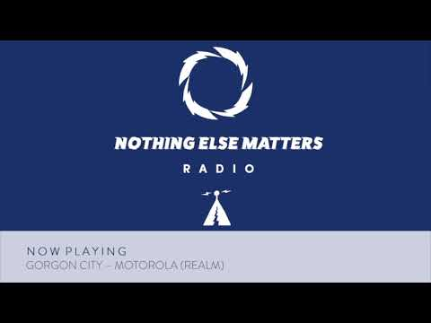 Danny Howard Presents Nothing Else Matters Radio 122