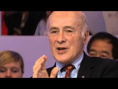 Davos 2015 - Forum Debate: A Multipolar World?