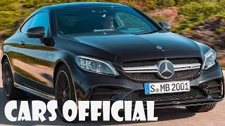 0-100knm/h in 4.7 seconds (AMG C 43 4MATIC Coupe)