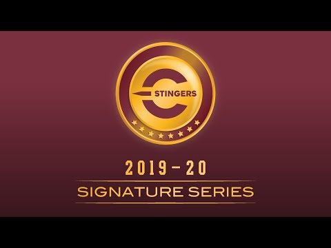 Concordia Stingers Signature Series 2019-20