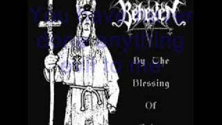 Watch Behexen Watchers Of My Black Temple video