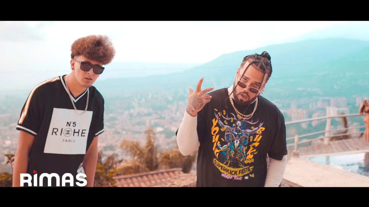 HotSpanish X Brray - Se Me Dio (Video Oficial)