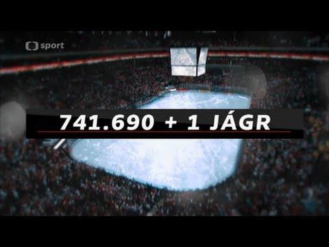 741 690 + 1 Jágr (Dokument o MS v hokeji 2015)