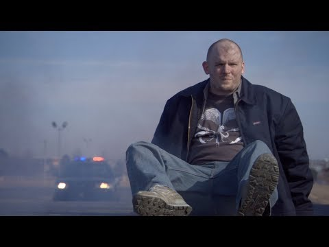 Mac Lethal - Calm Down Baby (Official Video)