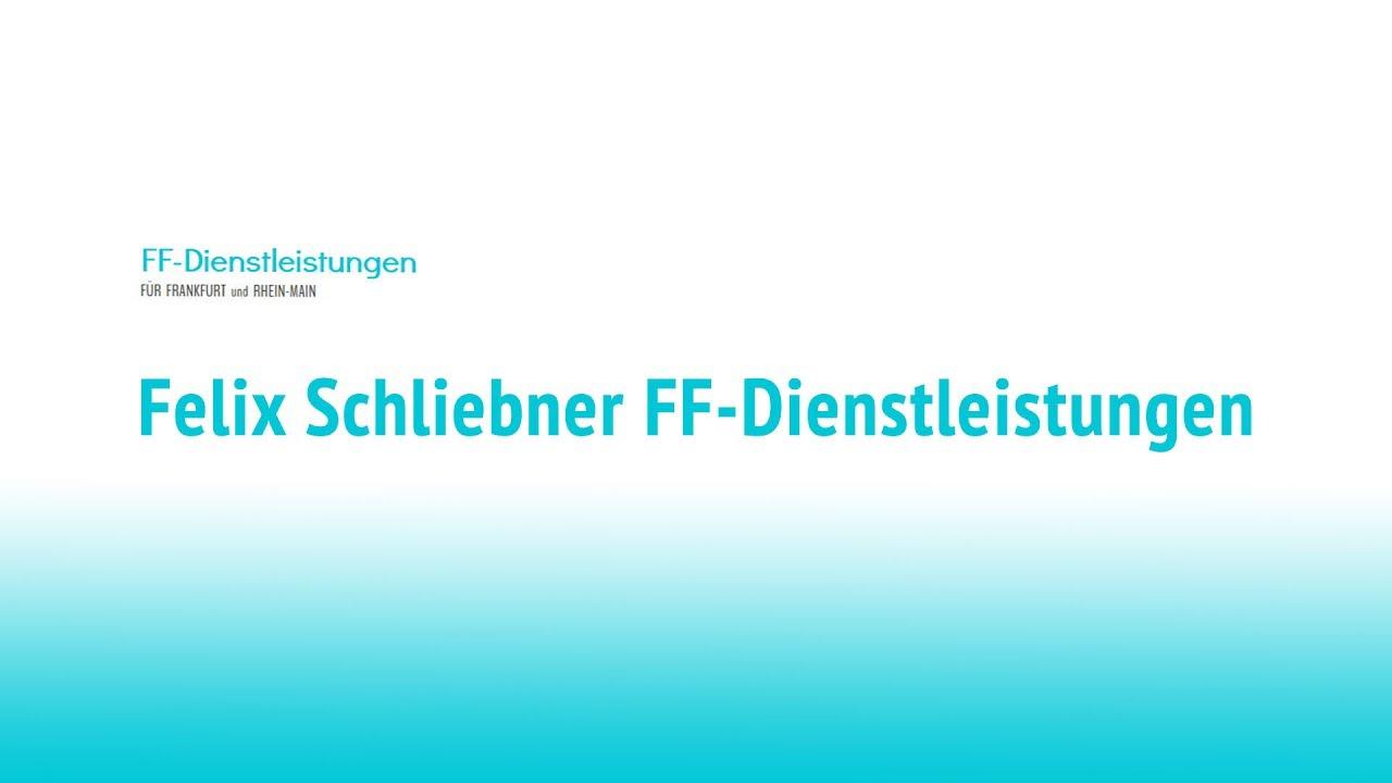 Malerarbeiten Frankfurt felix schliebner ff dienstleistungen maler in frankfurt