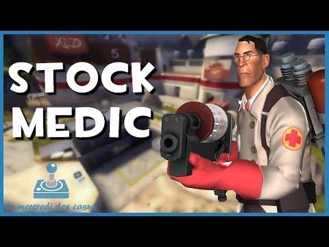 [TF2][FR] On Joue Medic Stock ! (LMDC #26)