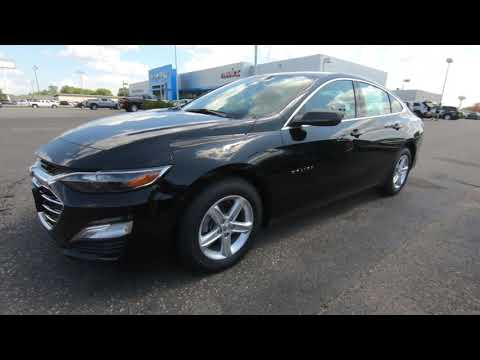 2020 CHEVROLET MALIBU 1LS - New Car For Sale - Hudson, WI