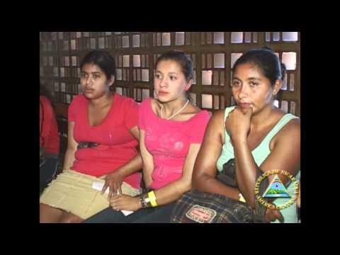 VIDEO CONSULADO DE NICARAGUA